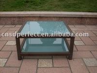 outdoor furniture/rattan furniture/rattan Table PF-1042