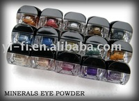 Mineral Eyeshadow Powder Makeup