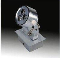 3*1W LED wall light;dia 59*120mm;AC90V-AC260V input