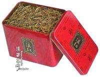 Black Tea*Gloden needles (all buds) *200 grams in a tin