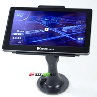 7'' GPS M978 built-in 4GB built-in memory with map [1610032]-free shipping