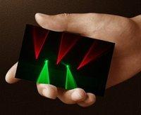 Free Shipping+5 Lens Green+Red Laser Light Show DMX SOUND AUTO DJ DISCO Laser Light