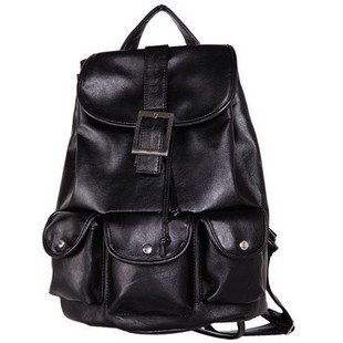 2010 new / 09 South Korea / Fashion backpack / shoulder bag / star models YT-1202(China (Mainland))