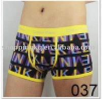 365 Men's Boxes Underwear Boys Charming S/M/L/XL Free shipping A4 23