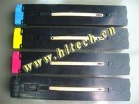 Color toner Cartridge compatible Xerox 240 242 250 252 260 7655 7665 7675 BK/C/M/Y 4PCS/LOT