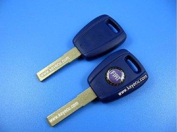 Fiat Transponder key ID48