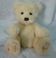 "Harrods Brand Plush 14"" teddy bear,High qualilty 10pcs/pack"