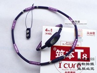 wholesale T8 magic necklace,anti-fatigue ,radio resistance