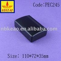 (110X72X35 mm)  electronic enclosure   for plastic enclosures  PEC245