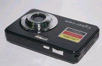 Hot selling cheap camera 2.7'' LCD new Anti-Shake digital camera 100% guaranteed