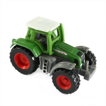 New Exquisite FENDT Mini Tractor Model Green Scale 1:64