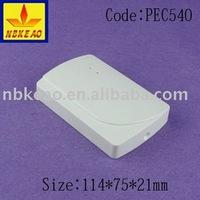 (114X75X21  mm)  Connector Enclosures   for  plastic housings   PEC540