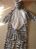 Wholesale Cosplay, Children's clothes/ Halloween costumes Children's animal clothes Zebra clothing