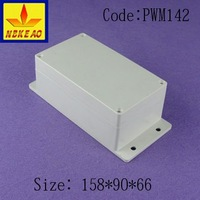 (  158X90X66  mm)  plastic enclosures wall mount   PWM142