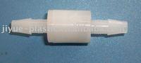 "3/16"" PVDF Viton spring check valve"