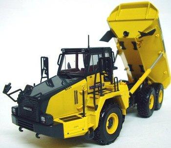 1:50  Komatsu HM250 Articulated Dump Trucktoy