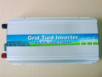 800W grid tie inverter for solar panel DC10.5-28V AC110/220V  New technology