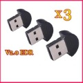 MINI USB 2.0 BLUETOOTH V2.0 EDR DONGLE WIRELESS ADAPTER