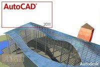 Autodesk Auto CAD 2011 (64/32bit)