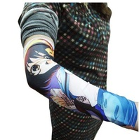 free shipping tattoo sleeve tattoo sock tattoo t shirt unsize for arms or legs colorful tatoo,toy ,fashion,clothes