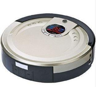 intellegent robot vacuum cleaner Free shipping