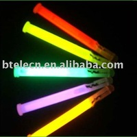 wholesale hot selling glow in the dark glow fishing float,glow stick free shipping