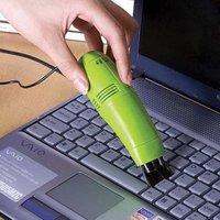 Mini USB vacuum cleaner laptop cleaner tool Keyboard vacuum