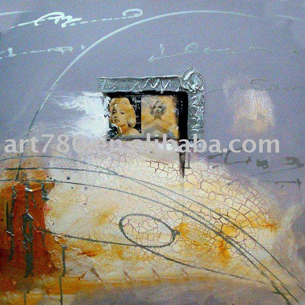 D coration murale en ligne promotion achetez des - Peinture murale en ligne ...