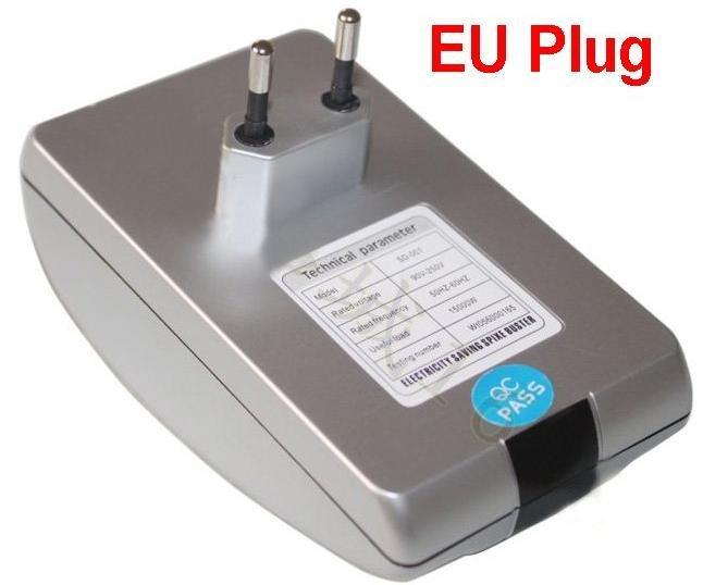 Brand new 19KW(19,000W) Power Electricity Saving Box Save Electricity Bill & AU,US,UK,EU Power plug available(China (Mainland))