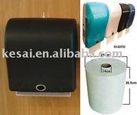 Automatic  towel dispenser,sensor paper dispenser,useful toilet roll paper dispenser