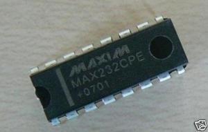 MAX 232 CPE IC,integrated circuit MAX 232  20PCS