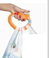 One Trip Grip Bag Holder Carry Multi Bags Strain As Seen On TV 30 pcs