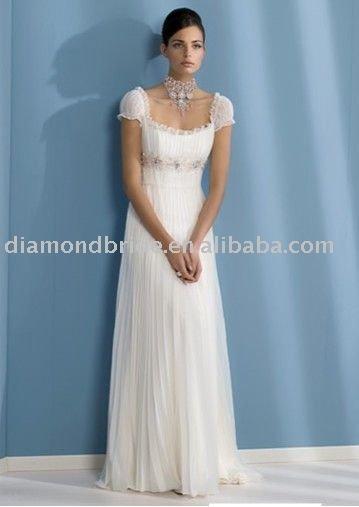 Greek style wedding dresses melbourne