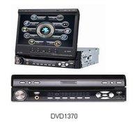 "7"" inch In-dash Car DVD Player"