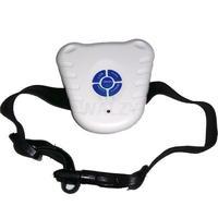 Ultrasonic Anti Bark Stop Barking Control Collar Pet Training Collar 10pcs/lot