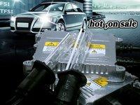 12V 35W HID Xenon kit  H1 H4 H7 H8 H9 H10 H11 H13 9004 9005 9006 9007 with good color temperature best quality