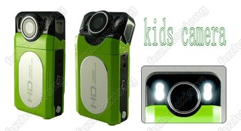 """Wholesale Free Shipping 15pcs TV 12MP Digital Camera Kids Camera Children's Camcorder 2.0"""" TFT LCD Audio Video 4 Color Mix Order"""