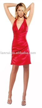 free shipping 2011 styles ladies dress