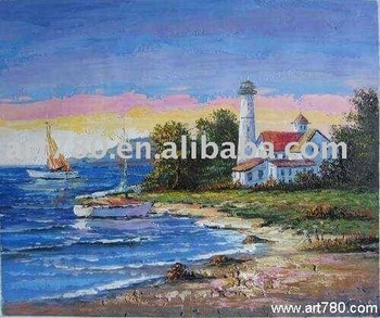 New style paintings,seascape oil painting,handpainted oil painting,wholesales online