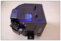 free shipping Original projector lamp with housing for epson EMP-821/ELPLP30 wholesale and retail