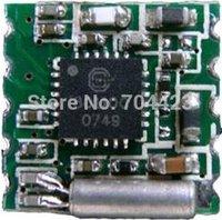 Free shipping FM transmitter module TJ-80110C Transmitter range 76-108MHz IIC control interface