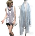 100% silk scarf for women,PNCSTORE ladies shawl,women's stole,silk scarf