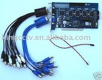 Promoting: GV 800 (V8.4) 16channels Digital Video Capture Card