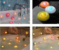 Color Changing NEW LED SPA Lights For Bath /Hot Tub Bathtub lights 2pcs/box 5 boxes/lot +Gift & Free Shipping