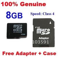 Карта памяти High Speed OEM Micro SD TF Memory Card 16GB Class 10 Real Memory