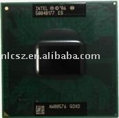 Best Quality laptop CPU processor Intel P9500 2.53GHz/6MB/1066MHz free shipping cost with bulk packing