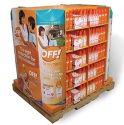 guarantee 100%,1pc/carton, wholesale/retail pallet display(China (Mainland))