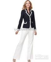 Brand Women Suit , Accept Custom Women Suit, Women's Suits Noble Women Suit,Accept Paypal 388
