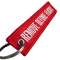 Personalized Keychains - JAM Custom Handbags