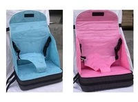 Baby Christmas Gift baby portable seat Folding seat cushion 5pc/set